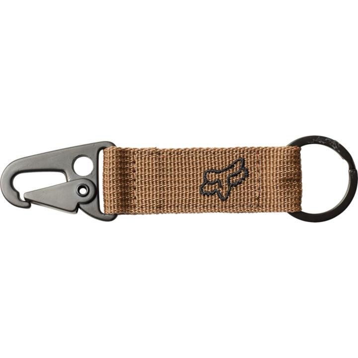 llavero fox machinist key chain militar