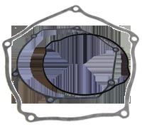 junta embrague prox honda crf 450r/x 02/16+ trx 450 04/1