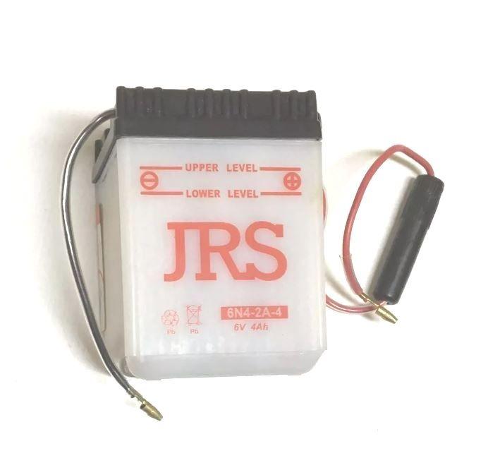 bateria JRS 6n4-2a-2 //c90 6v