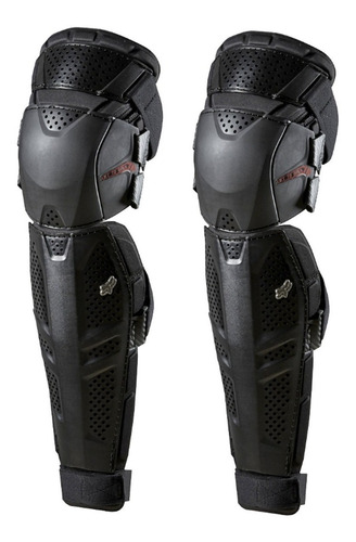 rodillera fox launch knee/shin L/XL