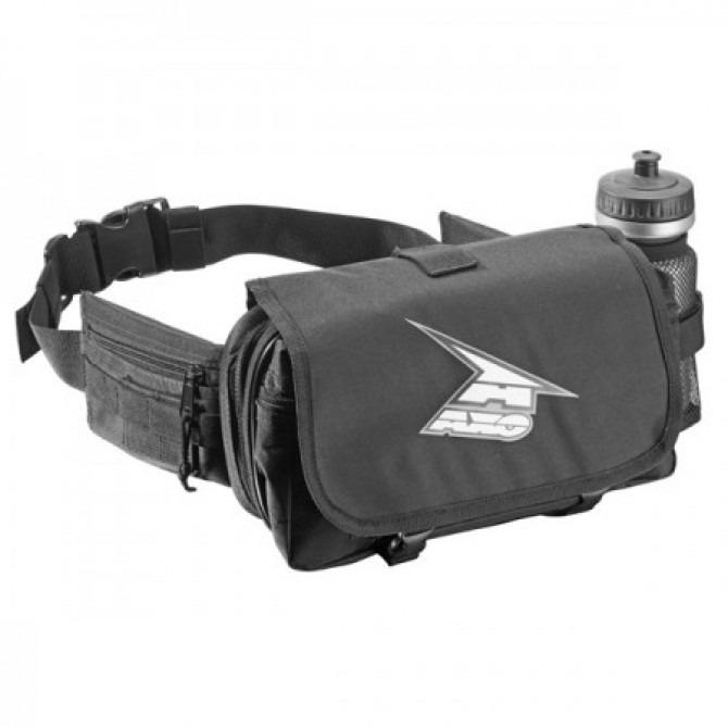 riñonera AXO tool bag negra