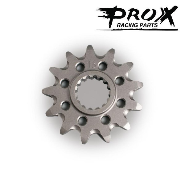 piñon prox honda cr125 '04-07/crf250r 12 '04-14 dientes