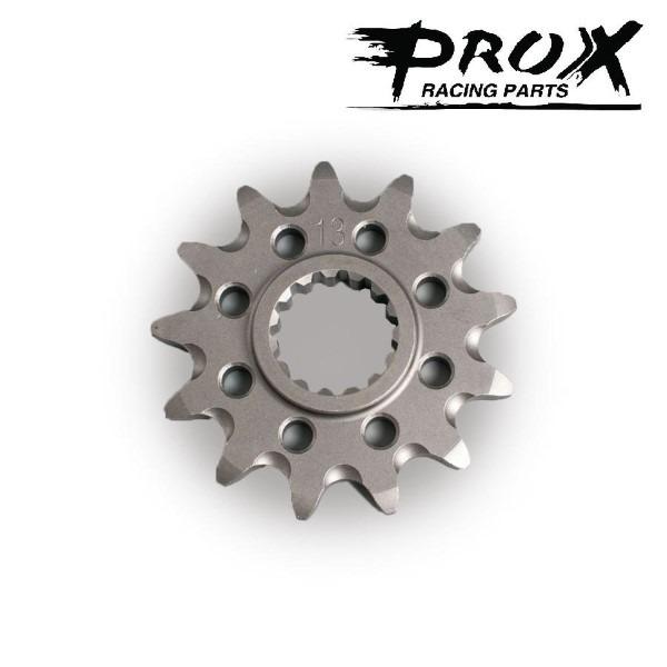 piñon prox honda cr125 '04-07/crf250r 14 '04-14 dientes