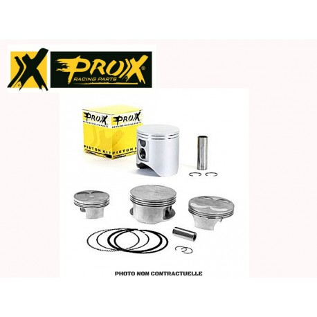 kit piston prox kawasaki kxf 250 2015/16 13.8:1 b