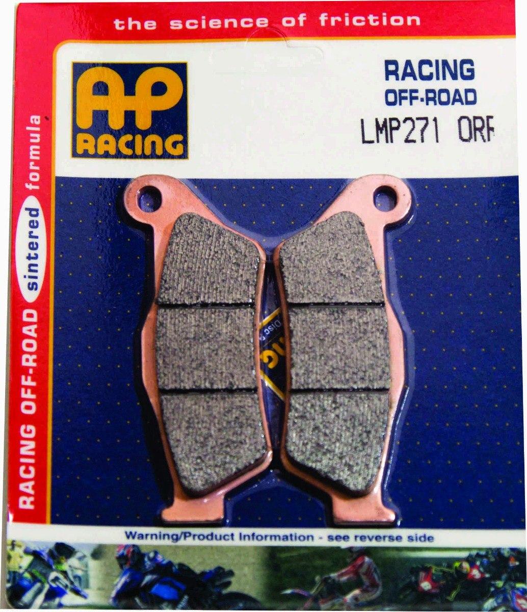 pastilla freno AP lmp 271 or off-road delantera