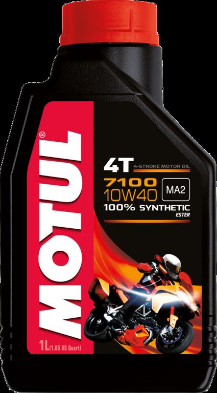 aceite motul 7100 10w40