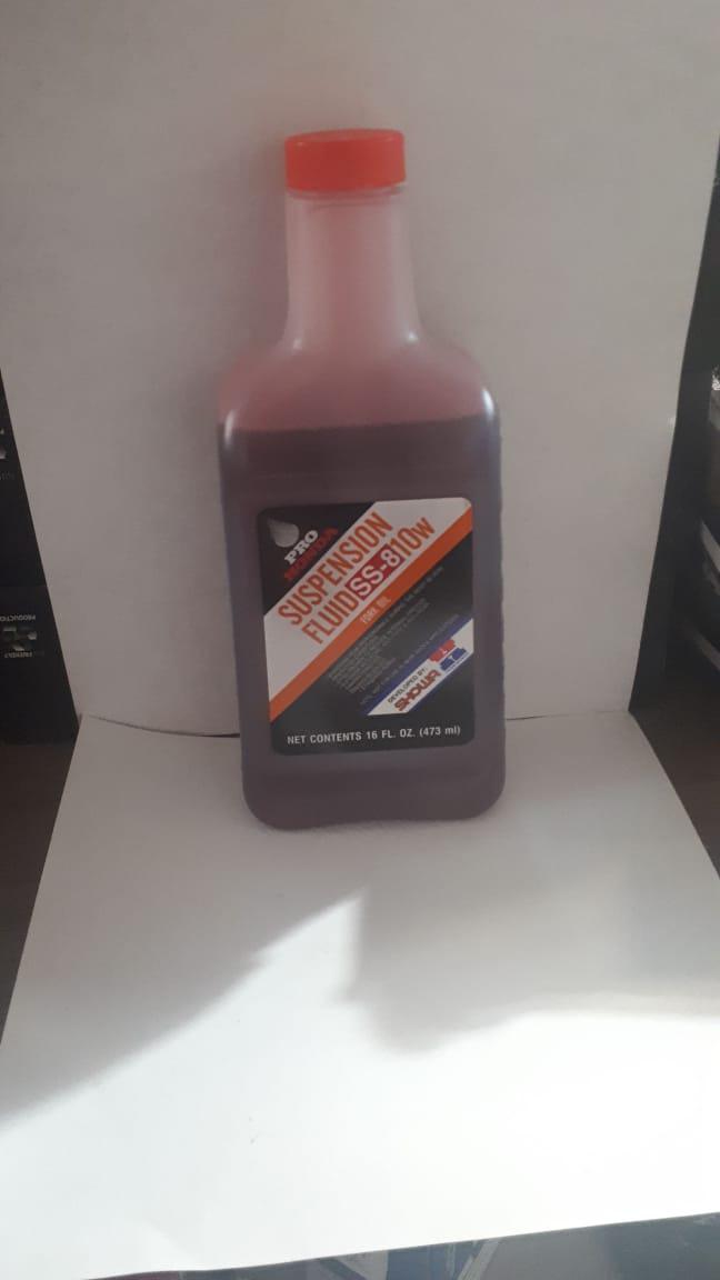 aceite para suspencion showa 0.5l 10w orig