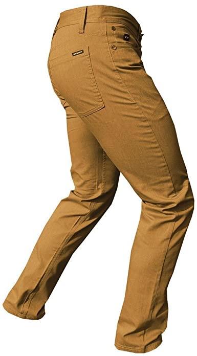 oakley pantalon copper canyon talle 42