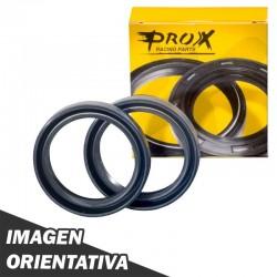 reten suspension prox honda cr 80 85 96/07 + suzuki rm 85 02/17 set