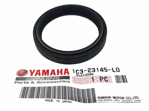 reten suspension 48-58-10 yamaha yz yzf todas original c/u