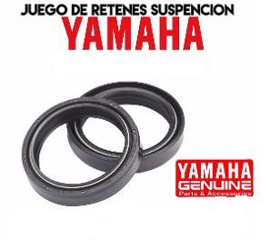 reten suspension 43-55-9.5 yamaha yz 250 original