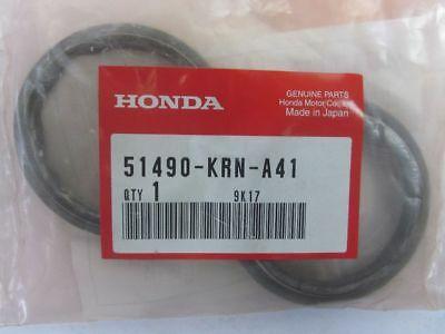 reten suspension honda cr 250 2010/14 + guardapolvo orig
