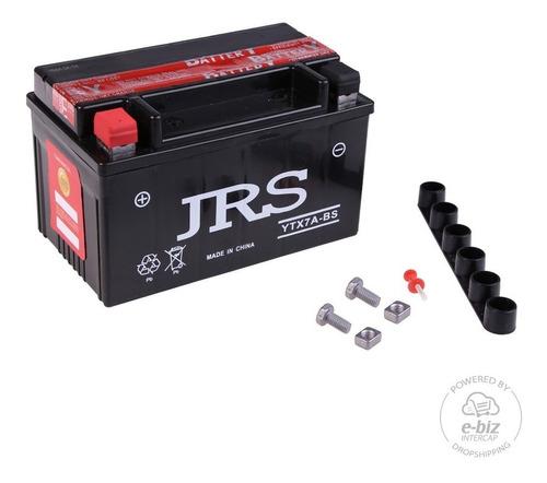 bateria jrs ytx7l-bs