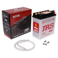 bateria jrs YTX4L-BS  //c90/g90
