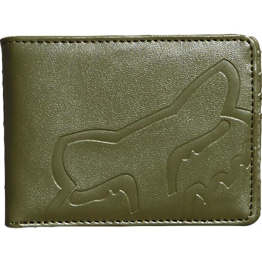 billetera fox core wallet militar