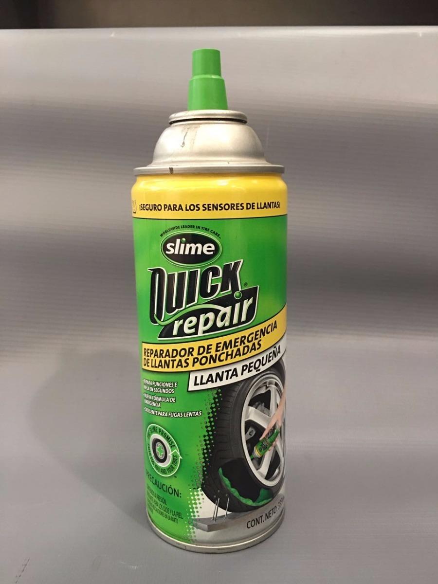slime quick spair, 12 oz.