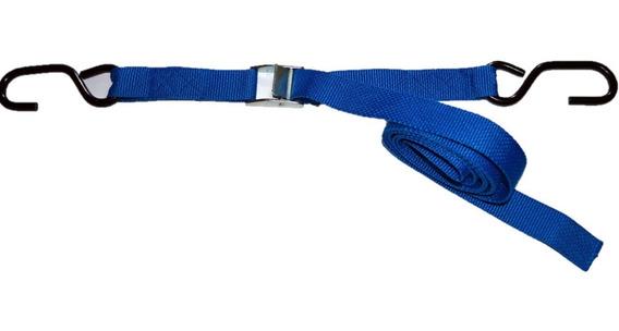 zuncho pro team 2.5cm azul finos