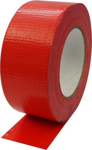 cinta tape 48mmx10m rojo
