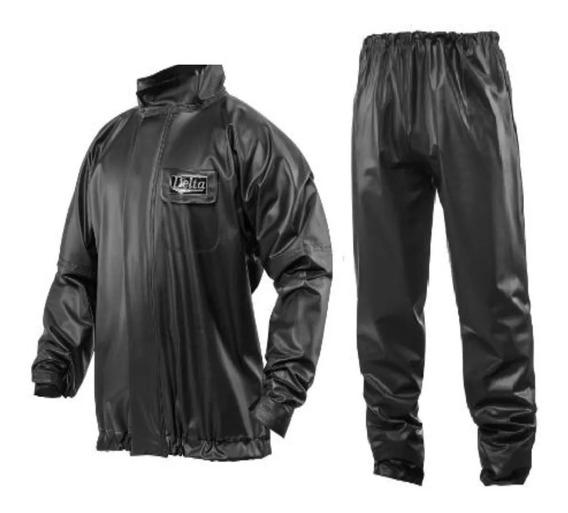 traje de lluvia DELTA PVC GG