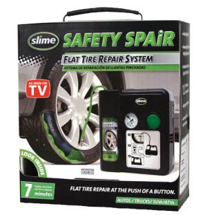 slime compresor de aire safety spair