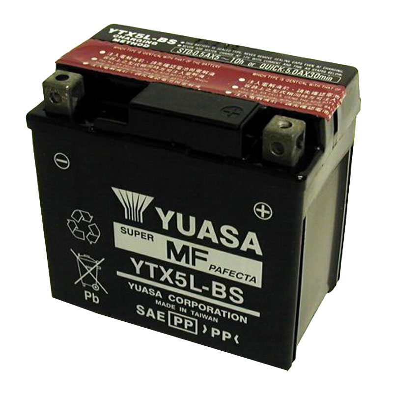 bateria yuasa ytx5l-bs ktm