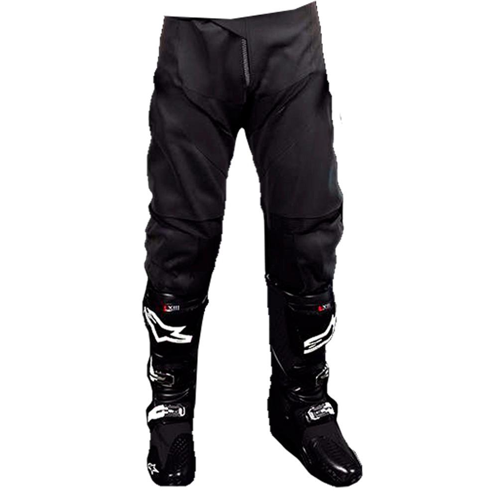 pantalon radikal concept negro talle 42/44