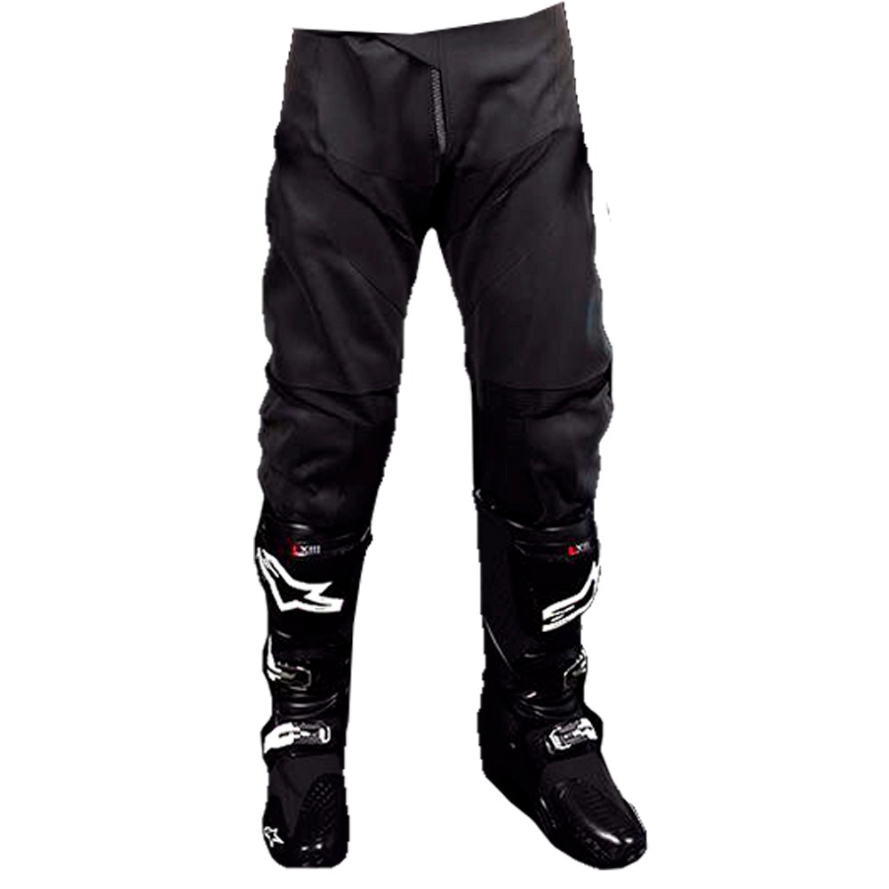 pantalon radikal concept negro talle 46/48