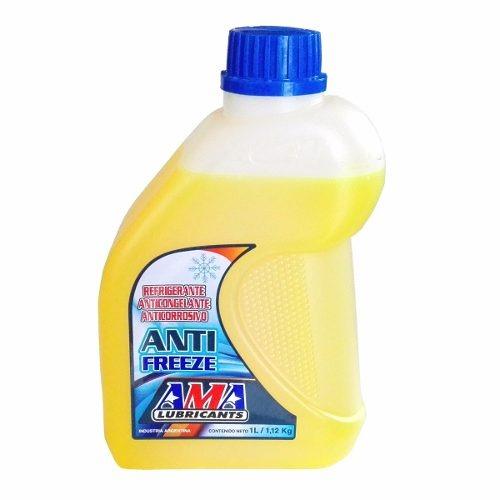liquido refrigerante ama 1L glace fluid