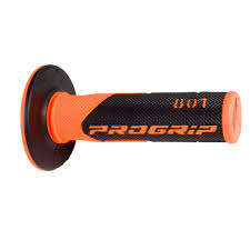 puños progrip 801 fluo naranja
