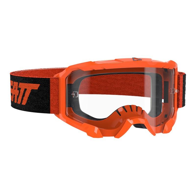 antiparra leatt 4.5 velocity naranja