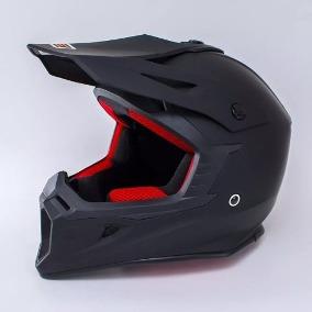 casco origine v325 black matt talle M (57-58cm)