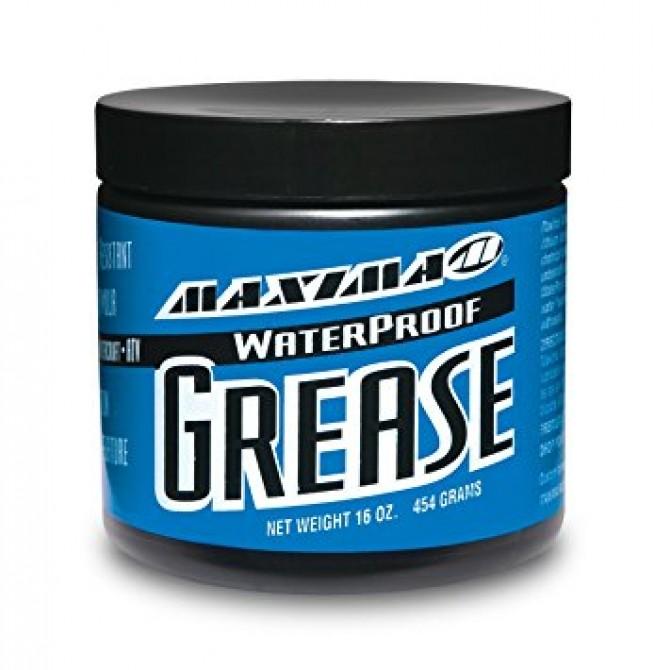aceite maxima grasa waterproof 16oz/12