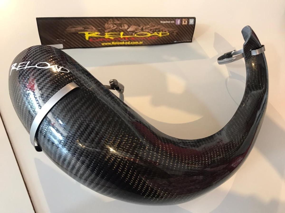 cubre vejiga reload carbono ktm 125/150