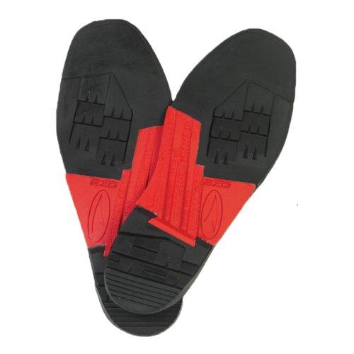 suelas botas axo a2 L