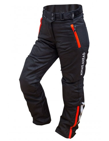 pantalon ls2 chart negro mujer talle xxxl