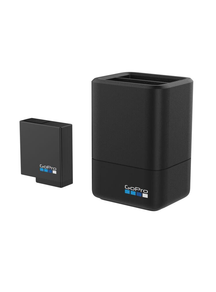 gopro cargador de bateria dual