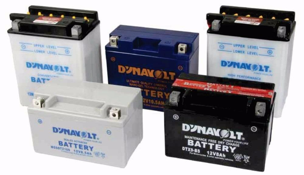 bateria dynavolt gel 12-7L-bs