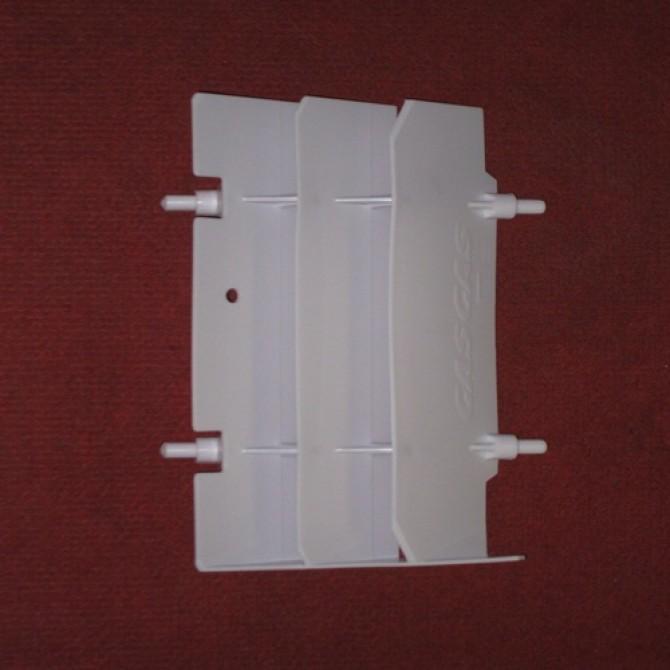deflector radiador izquierdo gasgas ec 250/300 2017