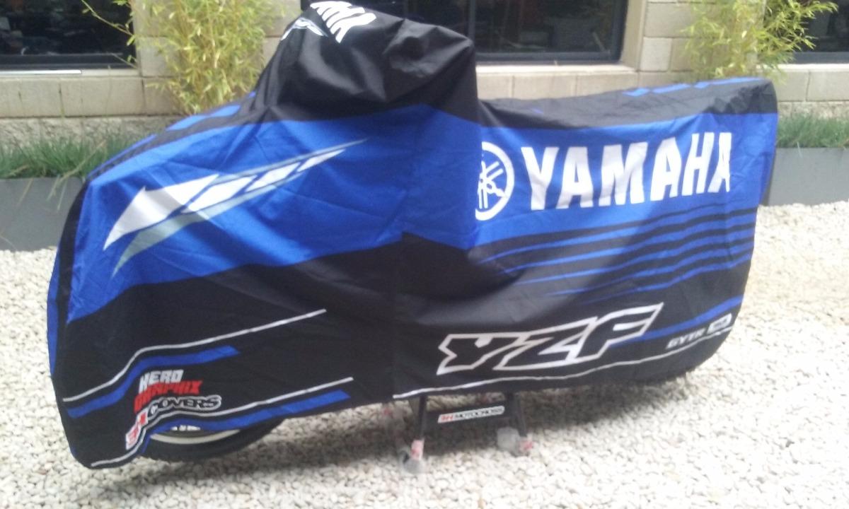 cobertores moto 3h yamaha