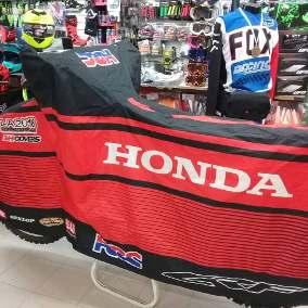 cobertores moto 3h honda