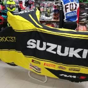 cobertores moto 3h suzuki
