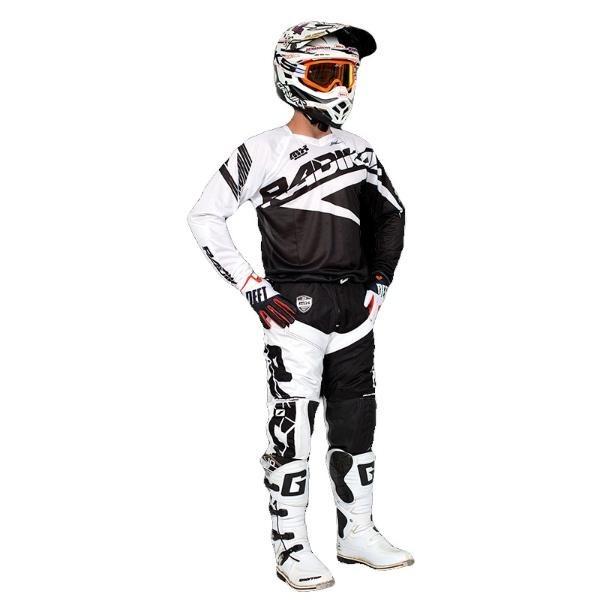 conjunto radikal niños mx blanco de 12 a 14 años