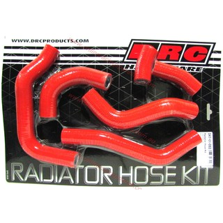 kit mangueras radiador DRC honda crf 450 13-