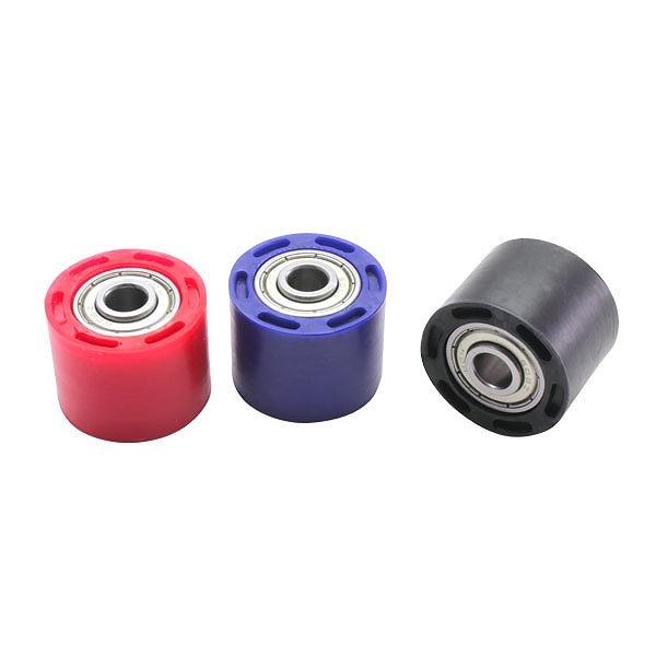 chain roller  (32mm) rojo drc