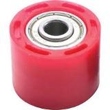 chain roller (36,4mm) DRC rojo