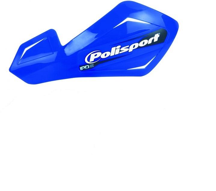 cubre manos polisport free flow lite azul