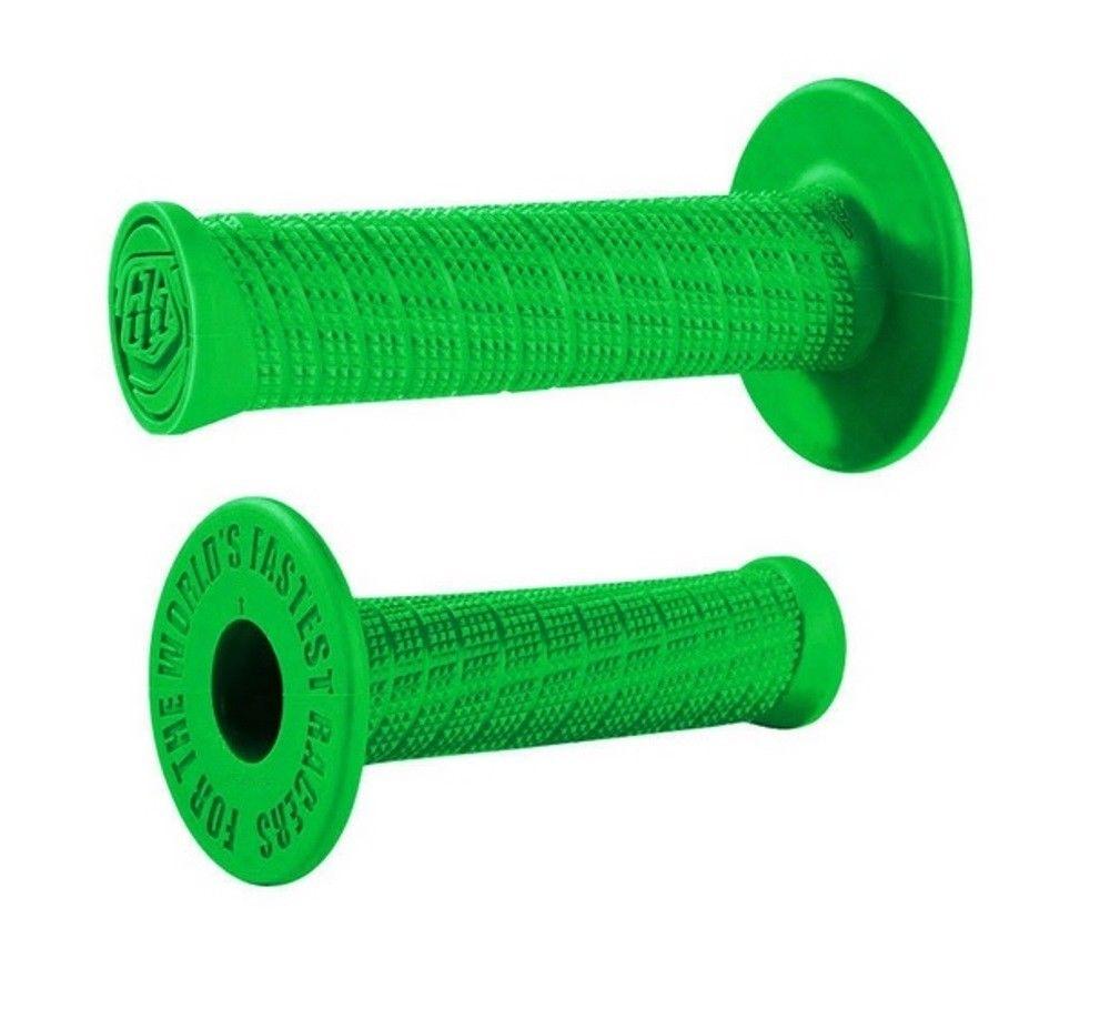 puño troy lee designs green odi