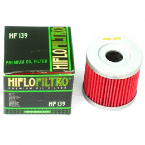 filtro aceite hiflofiltro suzuki drz 400 S