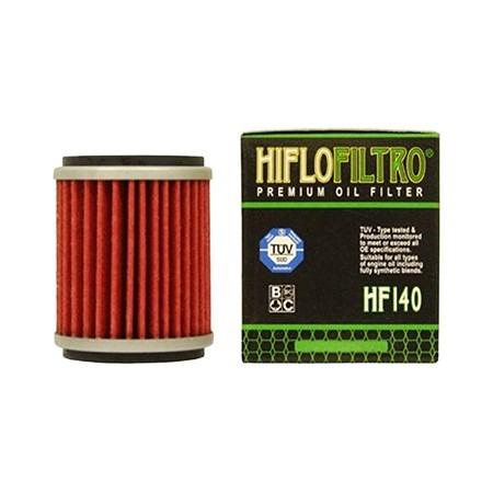 filtro aceite yamaha yzf wr 250 450 09/10 yamaha yfz 450 r 08/10 hiflofiltro
