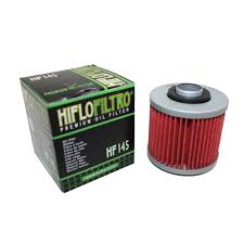 filtro aceite hiflofiltro yamaha xt 600 stene raptor 700